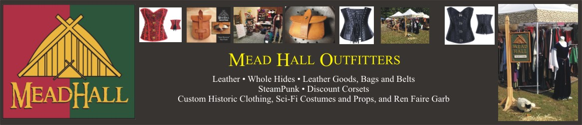 MeadHall Outfitters